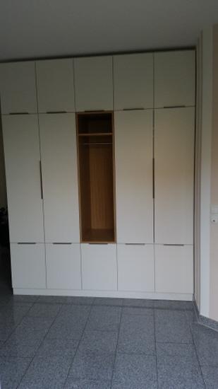 Garderobe Holzwerken Meding De