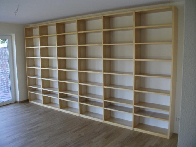 b cherregal verschiebbar m bel design idee f r sie. Black Bedroom Furniture Sets. Home Design Ideas